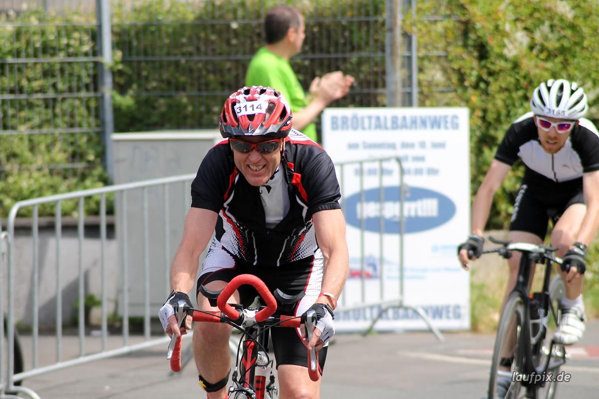 Bonn Triathlon - Bike 2012 - 156