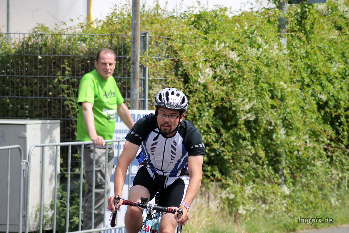 Bonn Triathlon - Bike 2012 - 233