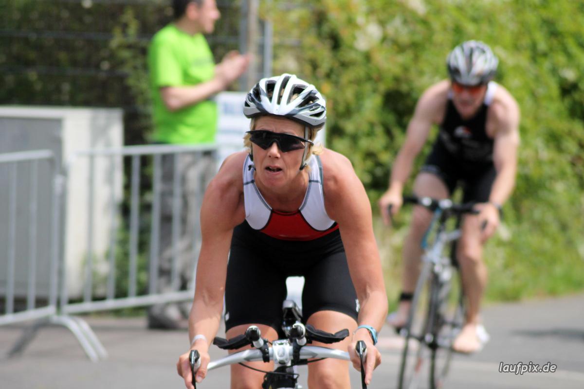 Bonn Triathlon - Bike 2012 - 240