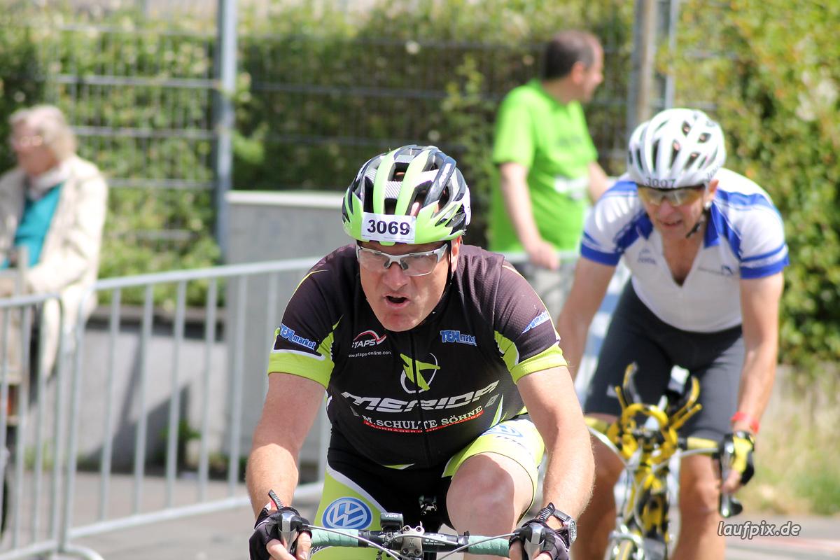Bonn Triathlon - Bike 2012 - 250