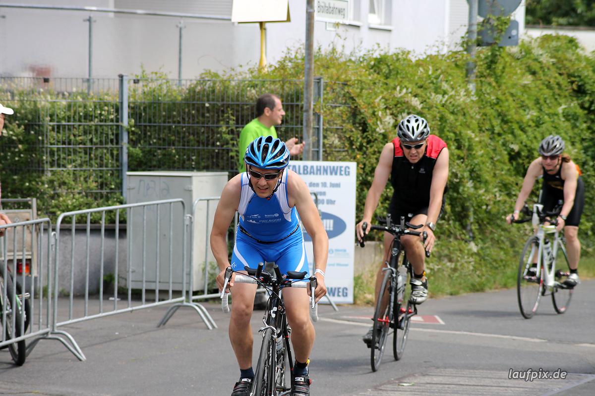 Bonn Triathlon - Bike 2012 - 280