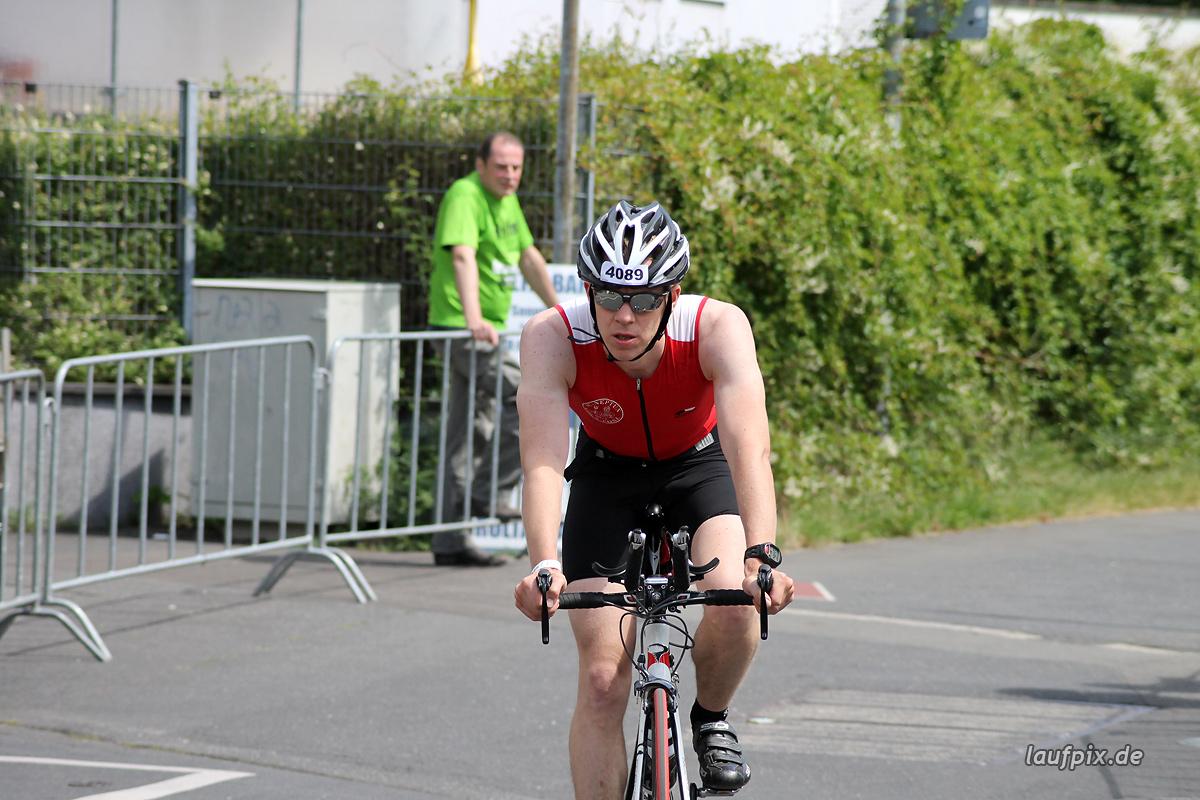 Bonn Triathlon - Bike 2012 - 293
