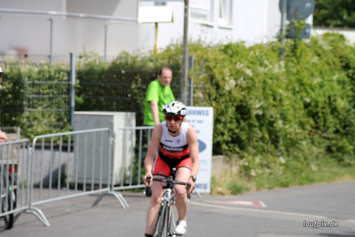 Bonn Triathlon - Bike 2012 - 294
