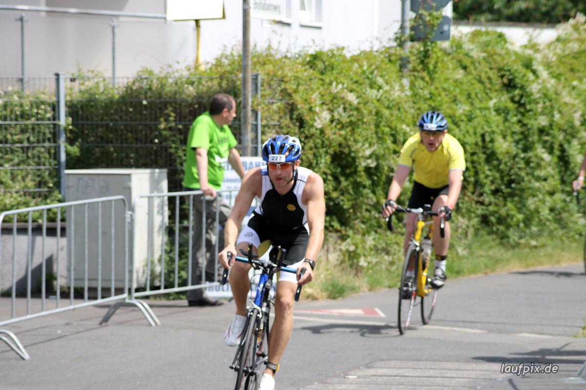 Bonn Triathlon - Bike 2012 - 298
