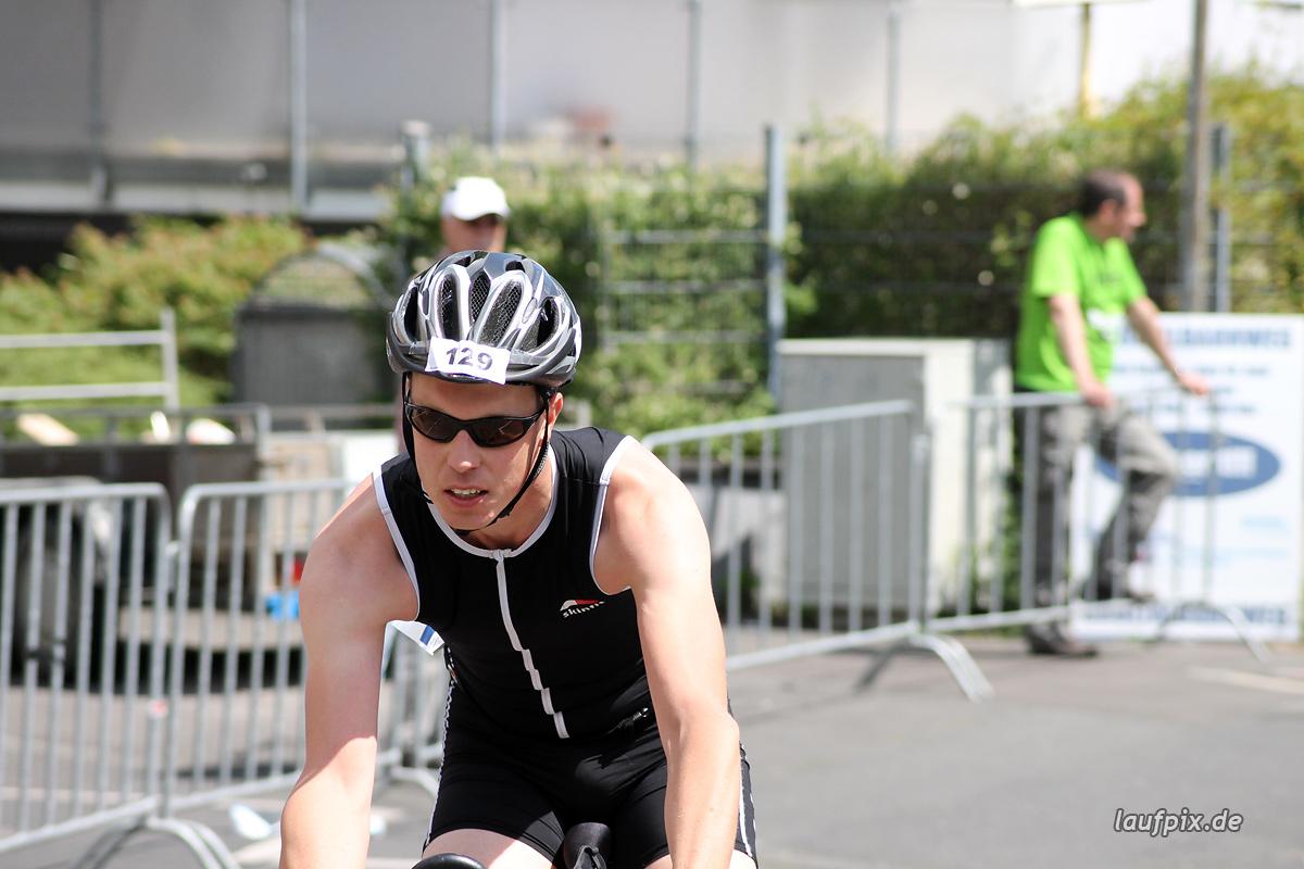 Bonn Triathlon - Bike 2012 - 323