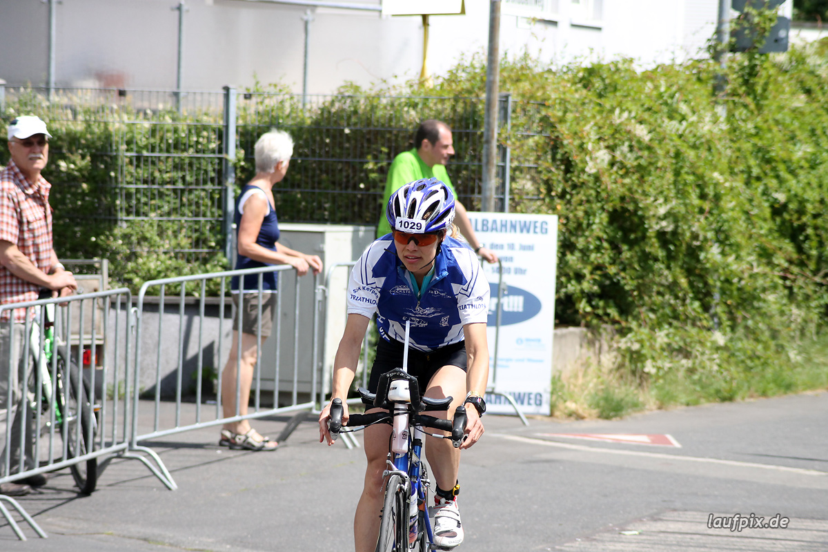 Bonn Triathlon - Bike 2012 - 324