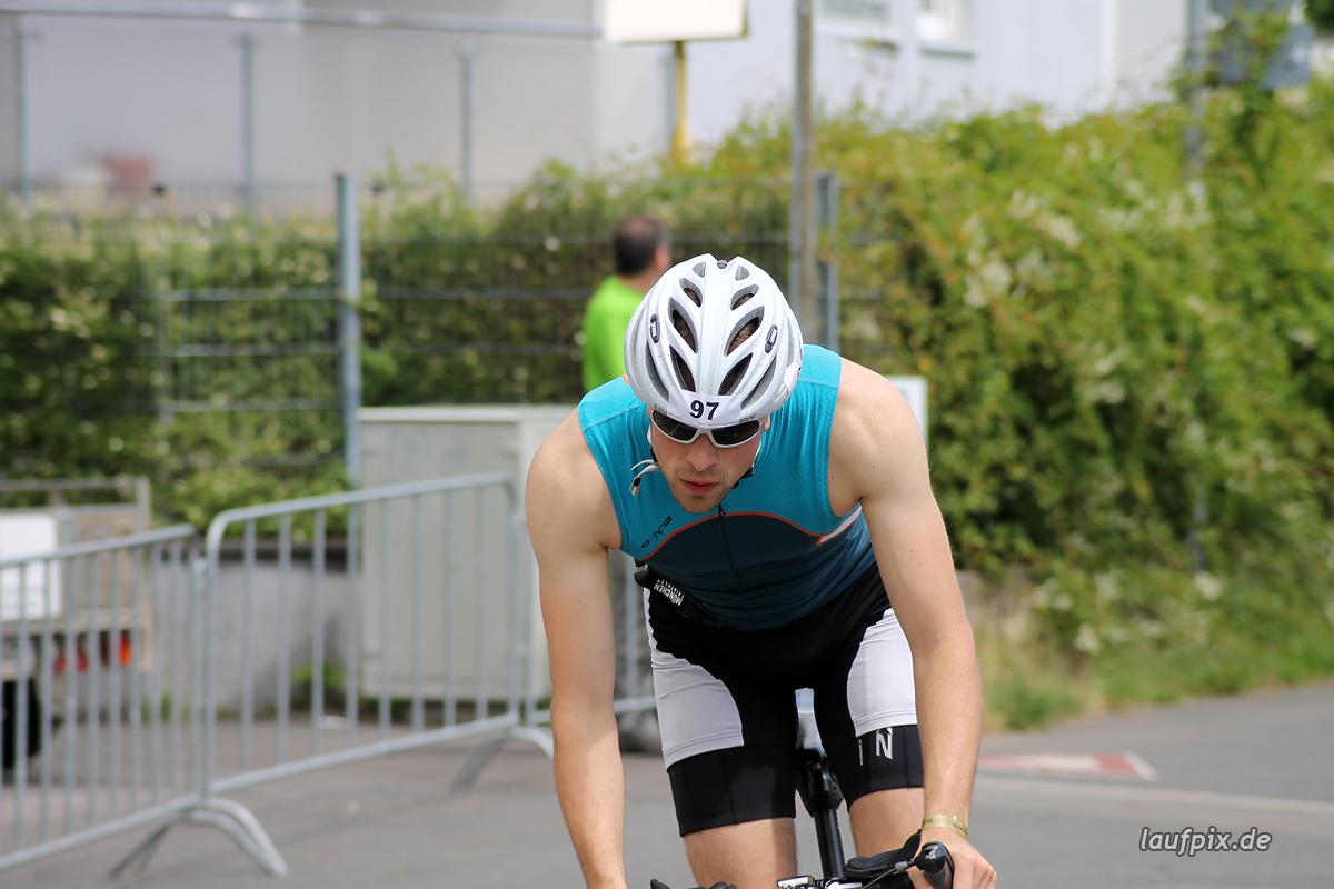 Bonn Triathlon - Bike 2012 - 401
