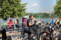 Bonn Triathlon - Bike 2012 - 4