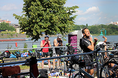 Bonn Triathlon - Bike 2012 - 5