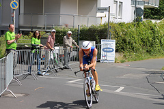 Bonn Triathlon - Bike 2012 - 8