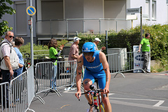 Bonn Triathlon - Bike 2012 - 12