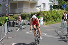 Bonn Triathlon - Bike 2012 - 16