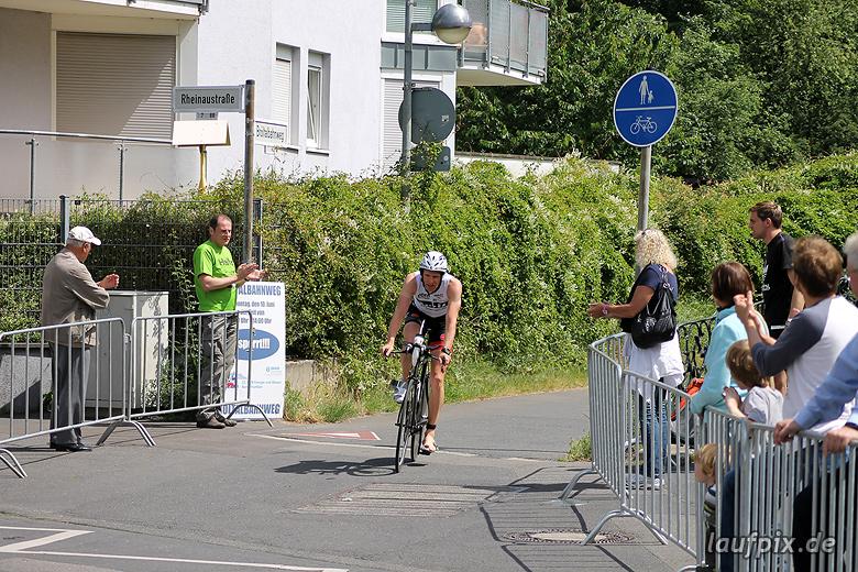 Bonn Triathlon - Bike 2012 - 18