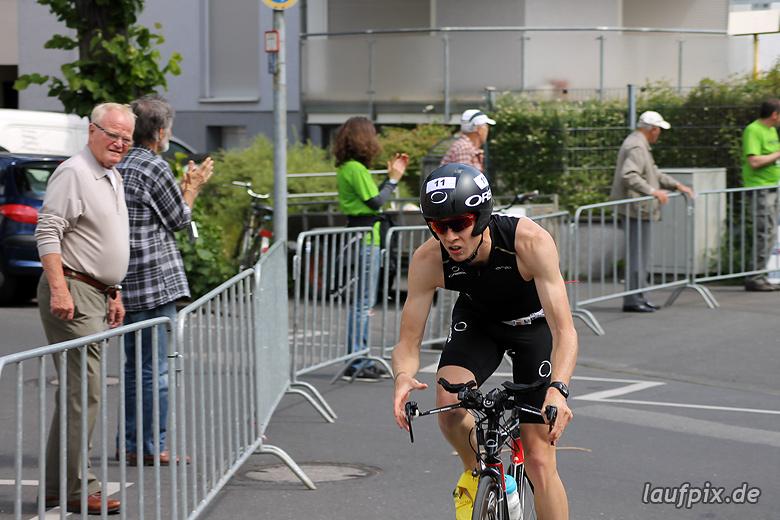 Bonn Triathlon - Bike 2012 - 28