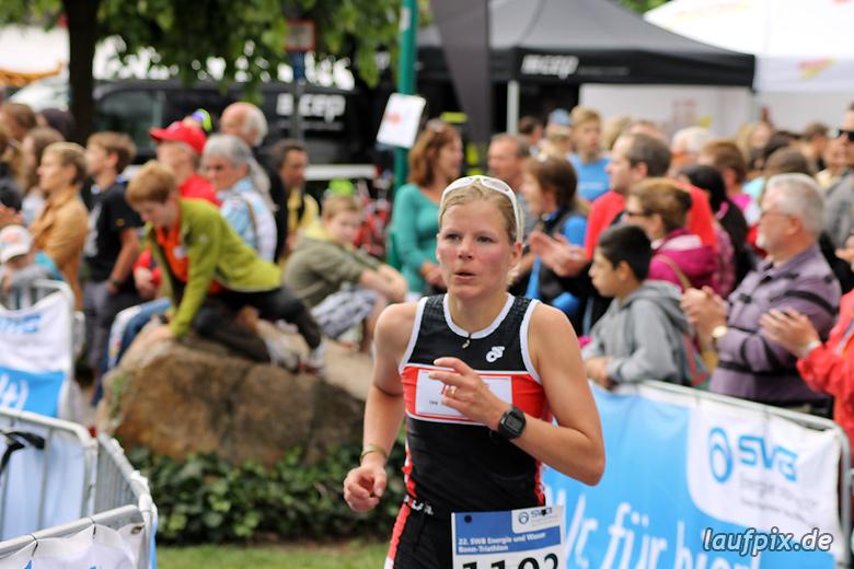 Bonn Triathlon - Run 2012 - 29
