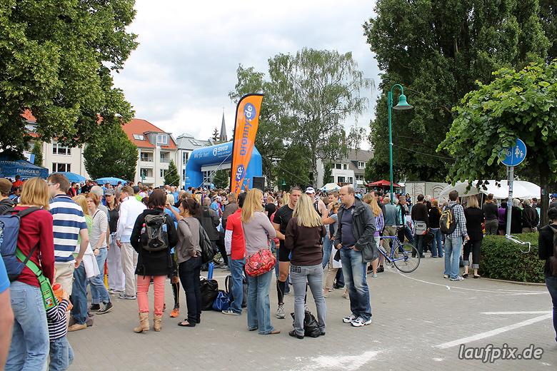 Bonn Triathlon - Run 2012 - 36