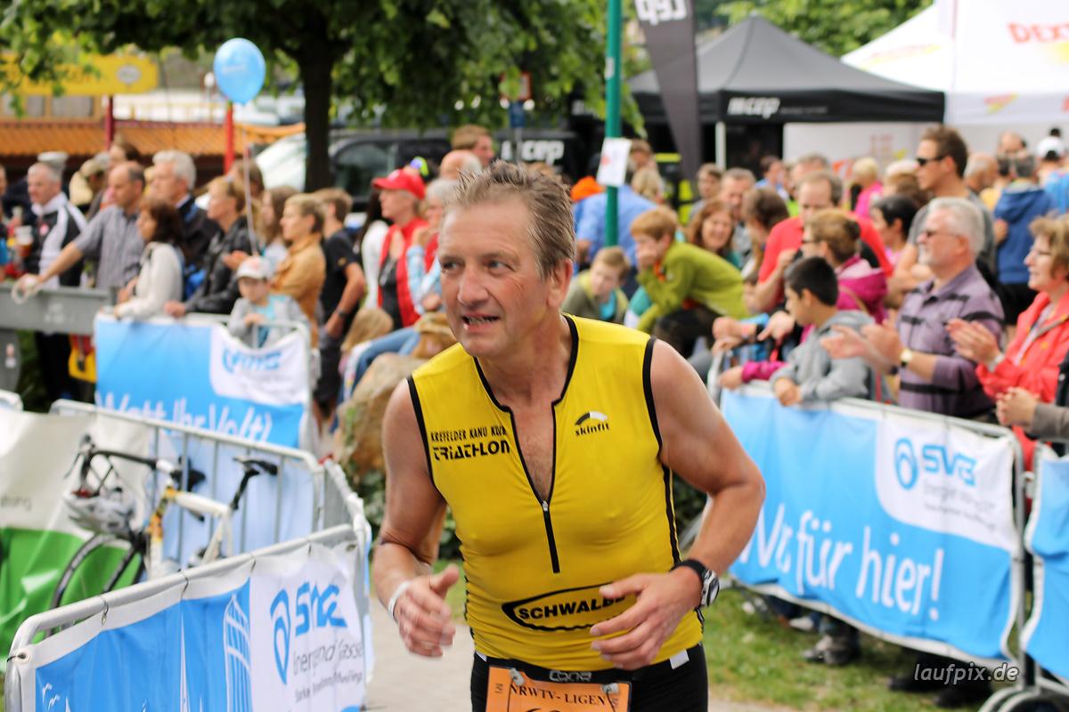 Bonn Triathlon - Run 2012 - 22