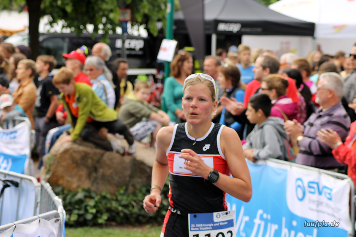 Bonn Triathlon - Run 2012 - 29