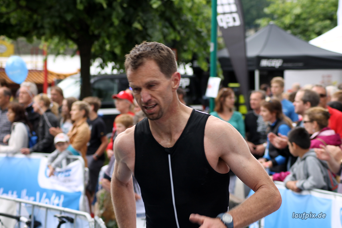 Bonn Triathlon - Run 2012 - 30