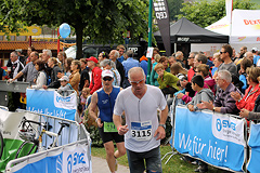 Bonn Triathlon - Run 2012 - 10