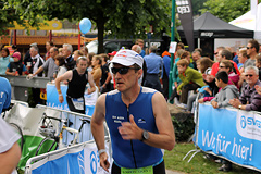 Bonn Triathlon - Run 2012 - 15