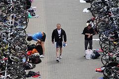 Bonn Triathlon - Run