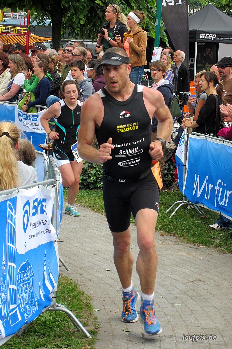 Bonn Triathlon - Run 2012 - 60
