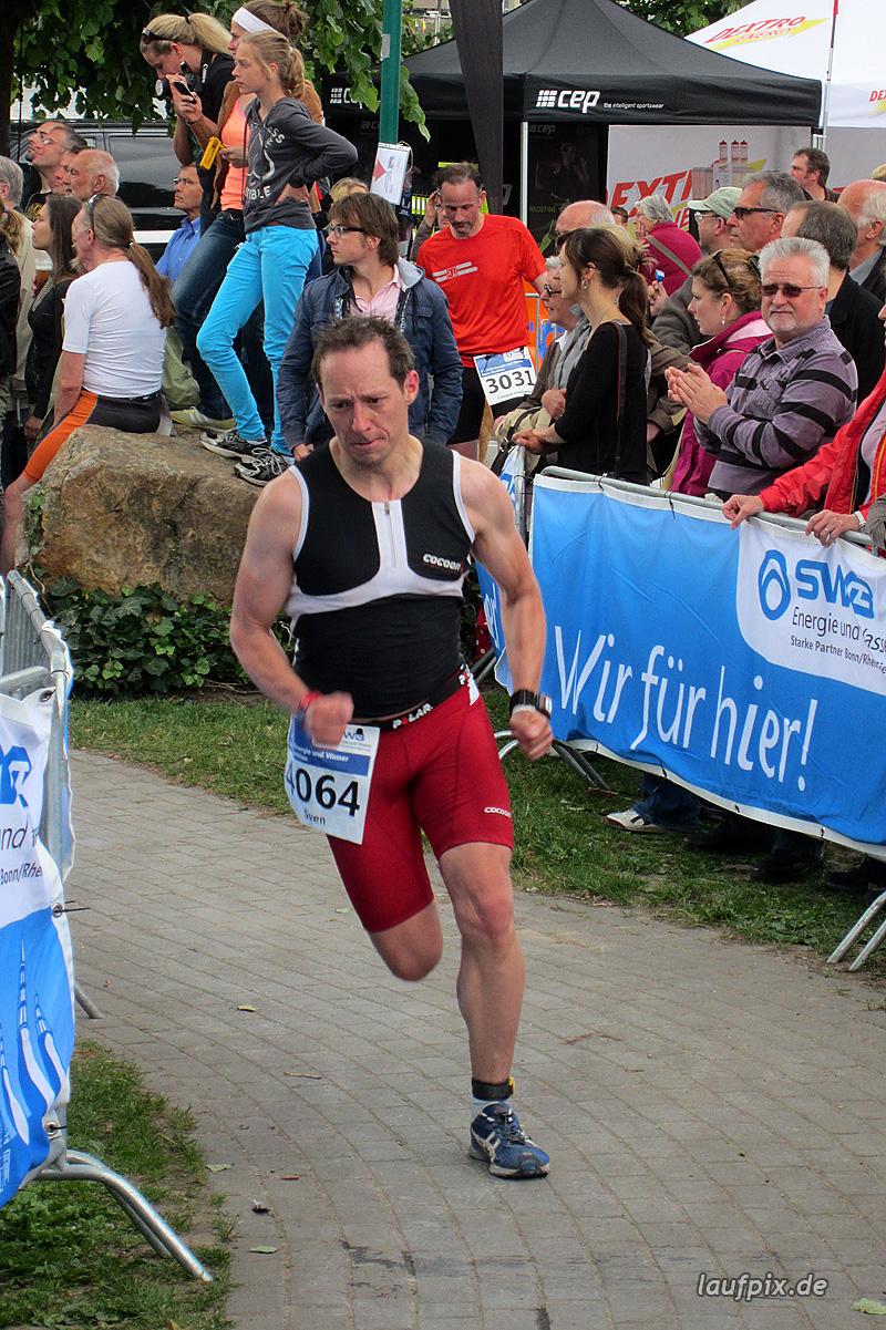 Bonn Triathlon - Run 2012 - 203