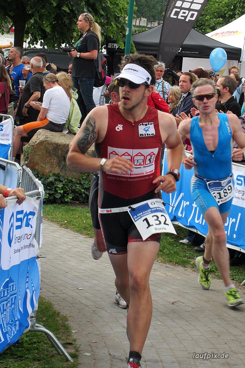 Bonn Triathlon - Run 2012 - 523