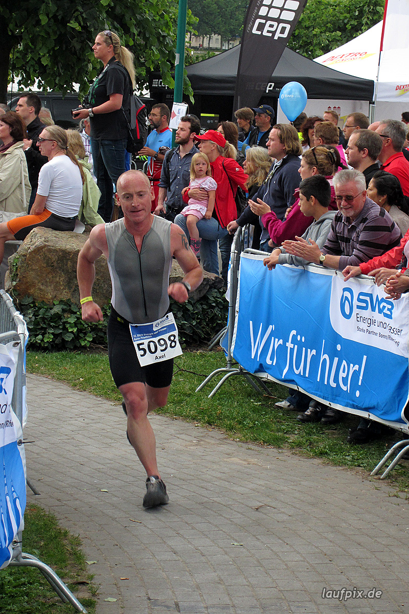 Bonn Triathlon - Run 2012 - 573