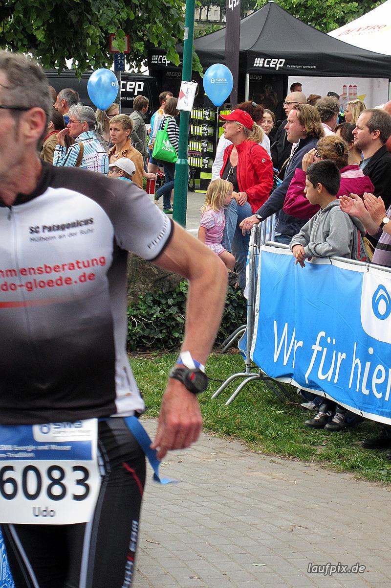 Bonn Triathlon - Run 2012 - 1092
