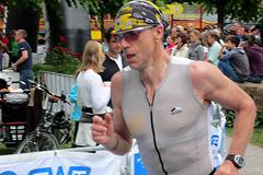 Bonn Triathlon - Run 2012 - 5