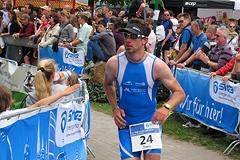 Bonn Triathlon - Run 2012 - 7