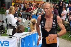 Bonn Triathlon - Run 2012 - 9