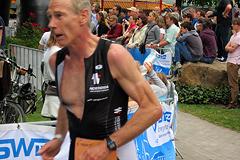 Bonn Triathlon - Run 2012 - 10