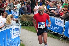 Bonn Triathlon - Run 2012 - 11