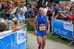 Bonn Triathlon - Run 2012 - 16