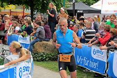 22. Bonn Triathlon 2012