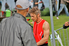 Bonn Triathlon - Swim 2012 - 17