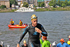Bonn Triathlon - Swim 2012 (70527)