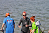 Bonn Triathlon - Swim