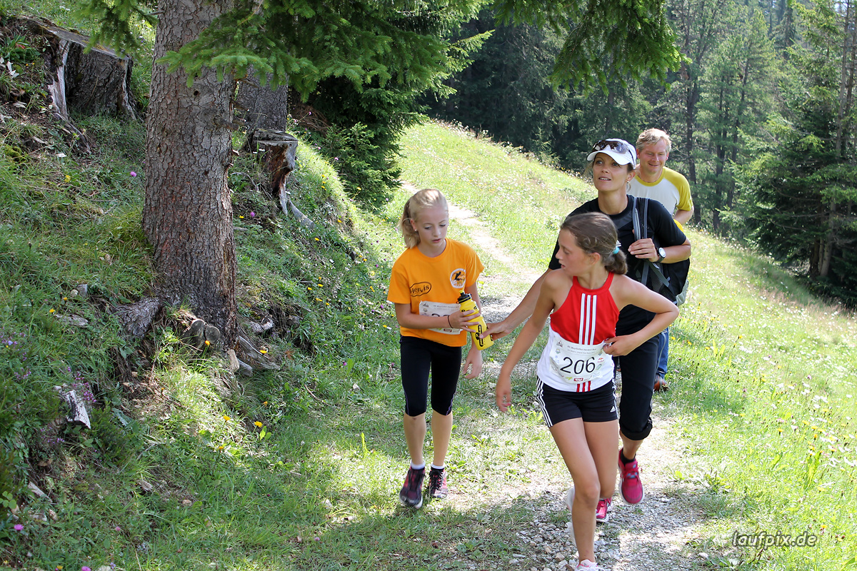 Harakiri Berglauf Mayrhofen 2012 - 21