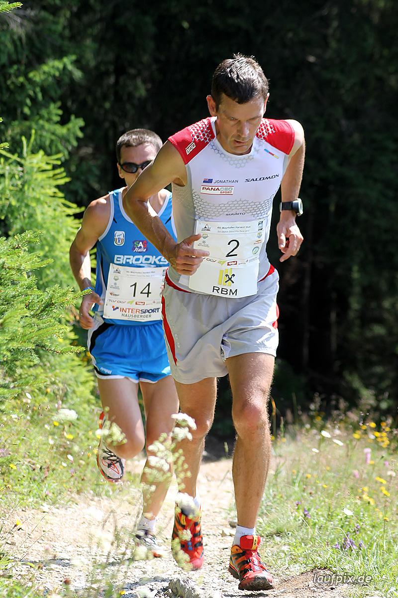 Harakiri Berglauf Mayrhofen 2012 - 28