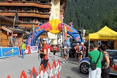 Harakiri Berglauf Mayrhofen 2012 - 1