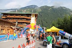 Harakiri Berglauf Mayrhofen 2012 - 2