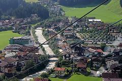 Harakiri Berglauf Mayrhofen 2012 - 5