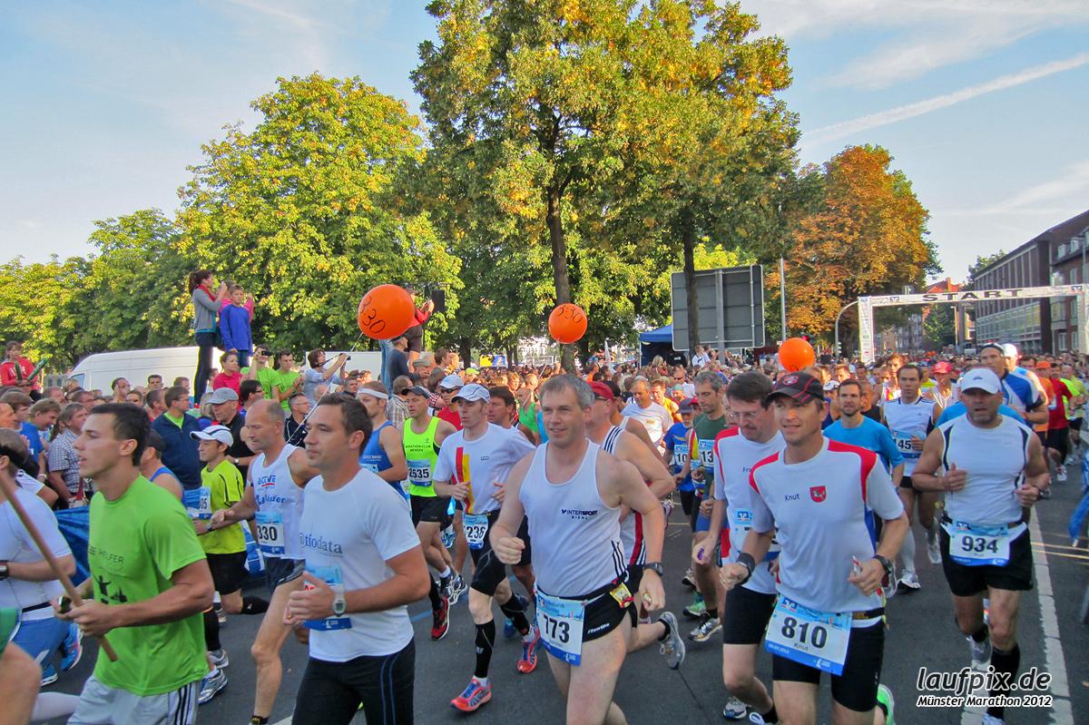 Münster Marathon 2012 - 76