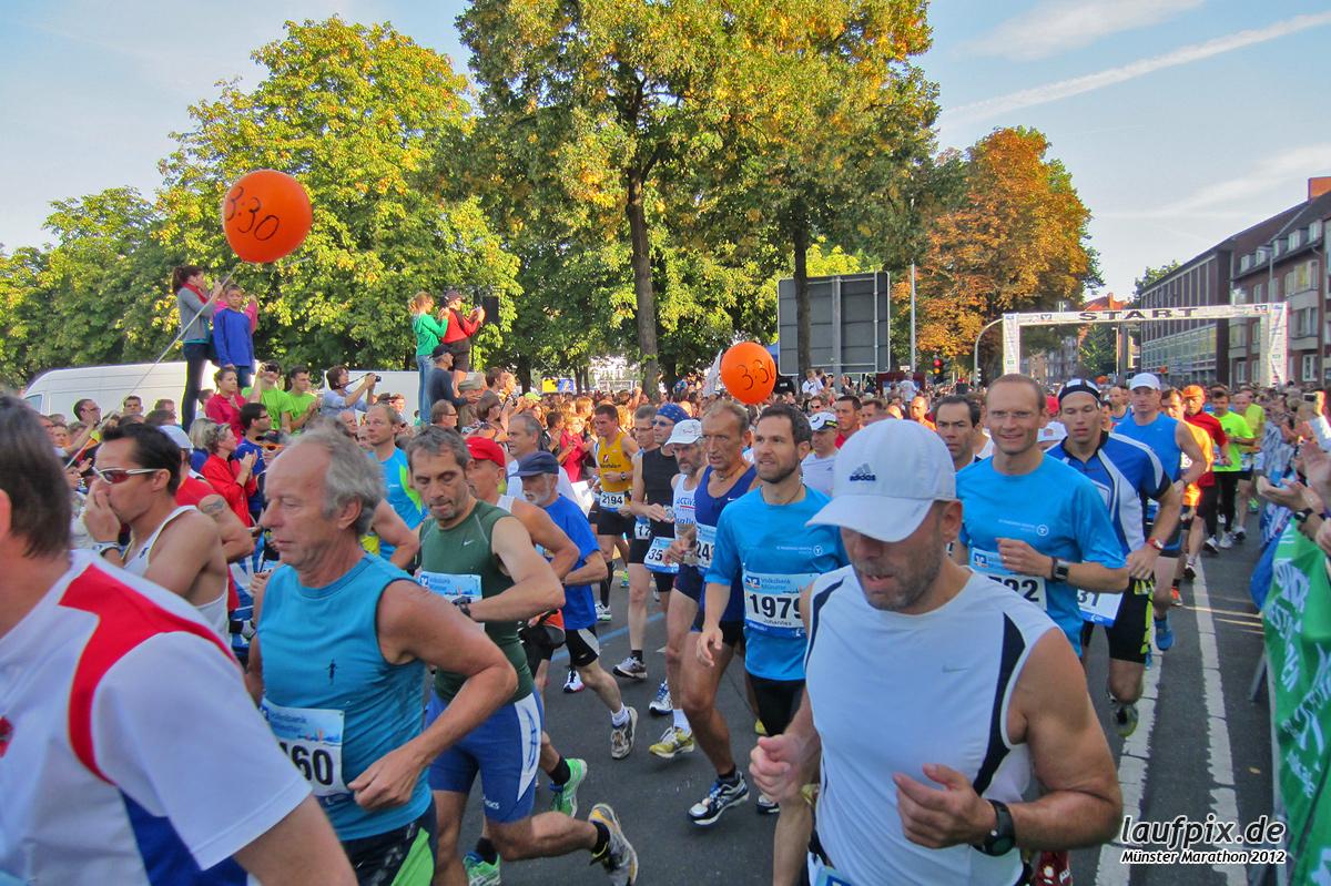 Münster Marathon 2012 - 78