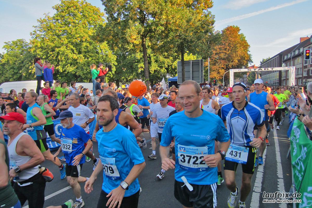 Münster Marathon 2012 - 79