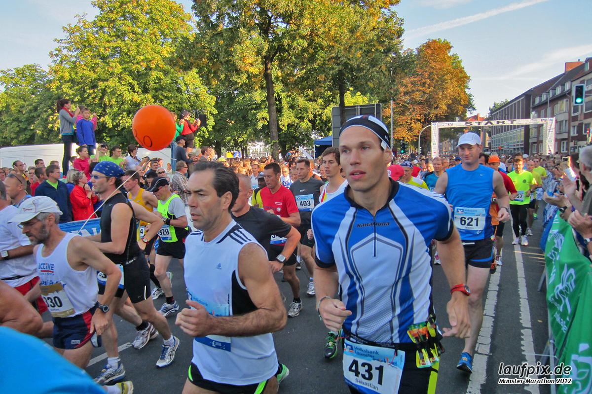 Münster Marathon 2012 - 80